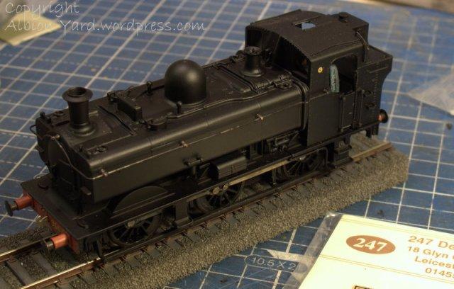 Oil Burner 3711