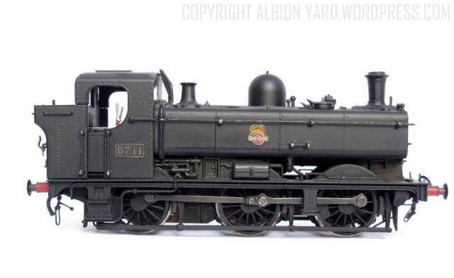 BR/WR 97xx   9711
