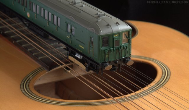 Are Hornby hitting the right notes