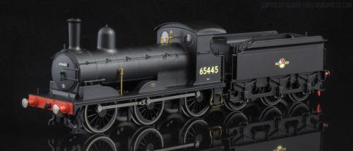 Hornby J15 R3232