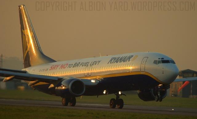 Ryanair Marketing and PR 101