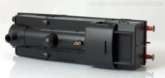 R3325 Hornby J50 R3324 R3326