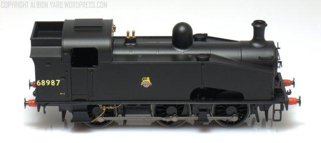 R3325 Hornby J50 (R3324 R3326)