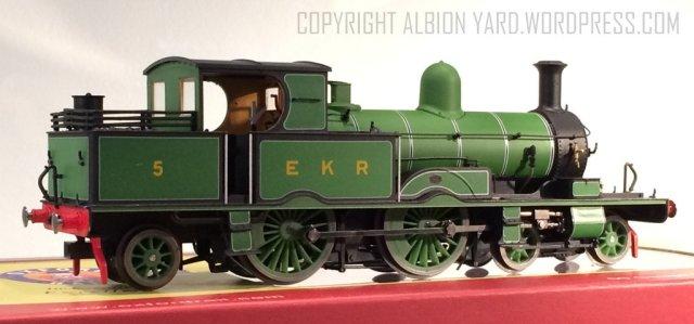 Oxford Rail Adams Radial OR76AR001 OR76AR002 OR76AR003 OR76AR004  OR76AR005 OR76AR006
