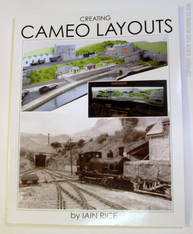 Creating Cameo Layouts Iain Rice Wild Swan ISBN: 9780953877171