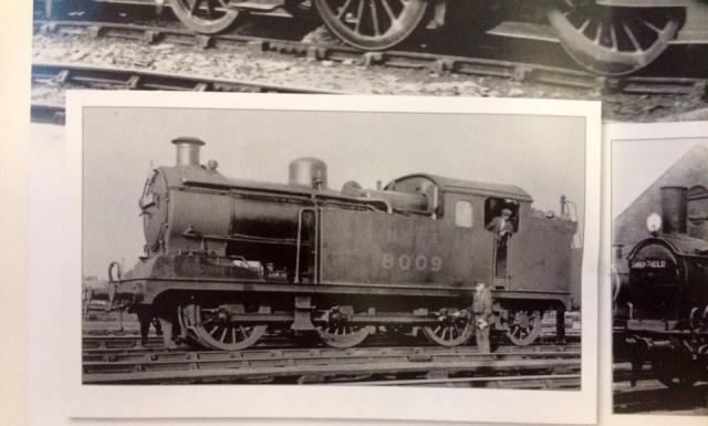 Oxford Rail N7 OR76N7001/XS OR76N7002/XS OR76N7003/XS